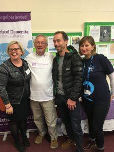 tony hall bdaa bristol dementia friendly city action alliance