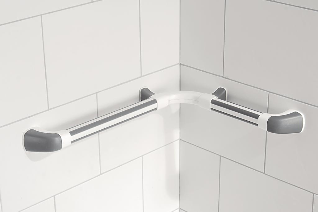 grab rails disabled friendly bathroom